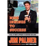 Jim Palmer by Maimon, Alan; Palmer, Jim, 9781629372266
