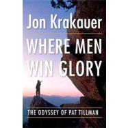 Where Men Win Glory at Biggerbooks.com