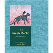 The Jungle Books by Kipling, Rudyard; Blau, Aljosha, 9780735842267