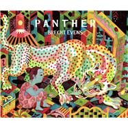 Panther by Evens, Brecht; Watkinson, Laura; Hutchison, Michele, 9781770462267