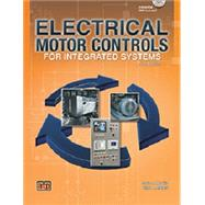 Electrical Motor Controls for Integrated Systems by Rockis, Gary; Mazur, Glen A., 9780826912268