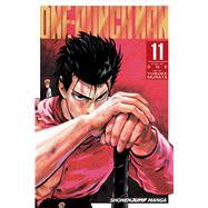 One-Punch Man 11 by One; Murata, Yusuke, 9781421592268