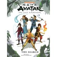 Avatar: The Last Airbender - the Search Library Edition by Gurihiru; Marshall, Dave; DiMartino, Michael Dante; Konietzko, Bryan; Yang, Gene Luen, 9781616552268