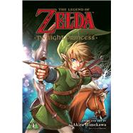 The Legend of Zelda Twilight Princess 4 by Himekawa, Akira, 9781974702268
