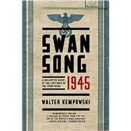 Swansong 1945 by Kempowski, Walter; Whiteside, Shaun, 9780393352269