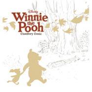 Disney Winnie the Pooh Cinestory Comic by Disney, 9781988032269