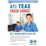 ATI TEAS Crash Course by Allen, John, 9780738612270