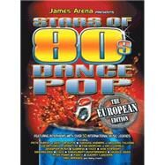 Stars of 80s Dance Pop by Arena, James, 9781496962270