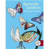 Butterfly Gardens by Goryl, Madeline, 9781510712270