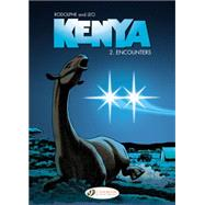 Kenya 2 by Leo; Rodolphe, 9781849182270
