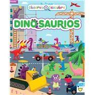 Dinosaurios/ Dinosaurs by Kidsbooks, 9781628852271