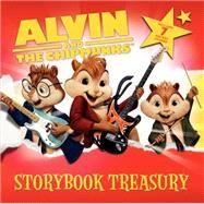 Alvin and the Chipmunks Storybook Collection by Harper, 9780062252272
