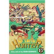 O-Parts Hunter, Vol. 17 by Kishimoto, Seishi; Kishimoto, Seishi, 9781421522272