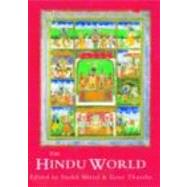 The Hindu World by Mittal; Sushil, 9780415772273