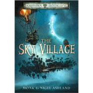 Kaimira: The Sky Village by ASHLAND, MONKASHLAND, NIGEL, 9780763642273