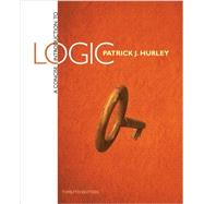 Bundle: A Concise Introduction to Logic, 12th + Aplia with Printed Access Card by Hurley, 9781285992273