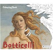 Botticelli by Prestel, 9783791372273