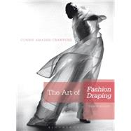 The Art of Fashion Draping by Amaden-Crawford, Connie, 9781609012274