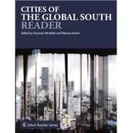Cities of the Global South Reader by Miraftab; Faranak, 9780415682275