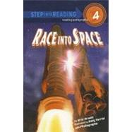Race Into Space by Arnold, Eric, 9780756932275