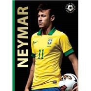 Neymar by J�kulsson, Illugi, 9780789212276