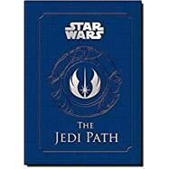The Jedi Path by Wallace, Daniel, 9781452102276