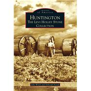 Huntington: The Levi Holley Stone Collection by Witek, John; Novak, Deborah, 9781467122276