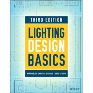 Lighting Design Basics by Karlen, Mark; Spangler, Christina; Benya, James R., 9781119312277