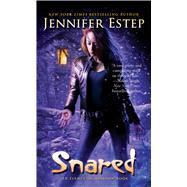 Snared by Estep, Jennifer, 9781501142277