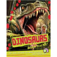 Dinosaurs by Ripley's Believe It or Not, 9781609912277
