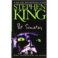 Pet Sematary by King, Stephen, 9780743412278