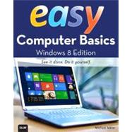 Easy Computer Basics, Windows 7 Edition by Miller, Michael R., 9780789742278