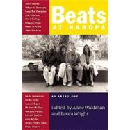 Beats at Naropa by Waldman, Anne, 9781566892278