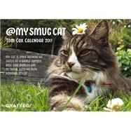 @mysmugcat 2017 Calendar by Cox, Tom, 9781910862278