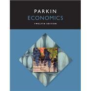 Economics by Parkin, Michael, 9780133872279