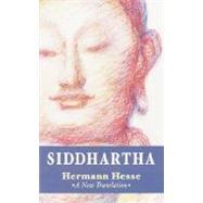 Siddhartha by HESSE, HERMANNKOHN, SHERAB CHODZIN, 9781590302279