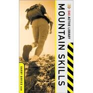 SAS Active Library Mountain Skills by Davies, Barry, 9780007102280