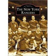 The New York Rangers by Halligan, John T., 9780738512280