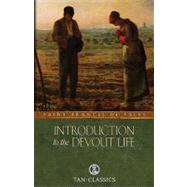 Introduction to the Devout Life by St Francis de Sales, 9780895552280