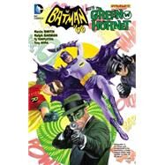 Batman '66 Meets the Green Hornet by SMITH, KEVINGARMAN, RALPH, 9781401252281