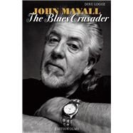 John Mayall by Logoz, Dinu, 9783283012281