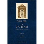 El Zohar: Traducido, Explicado Y Comentado by Amos, Proyecto; Campillo, Natalia (CON); Iborra, Enrique (CON), 9788416192281