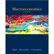 Macroeconomics by Abel, Andrew B.; Bernanke, Ben; Croushore, Dean, 9780132992282