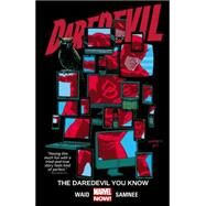 Daredevil Vol. 3 by Waid, Mark; Samnee, Chris, 9780785192282