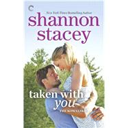 Taken with You by Stacey, Shannon, 9780373002283