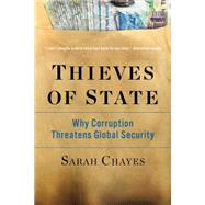 Thieves of State by Chayes, Sarah, 9780393352283