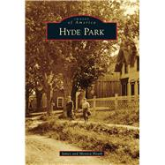 Hyde Park by Heath, James; Heath, Monica, 9781467122283