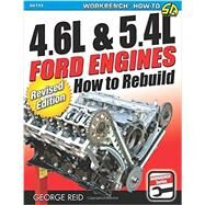 4.6l & 5.4l Ford Engines by Reic, George, 9781613252284
