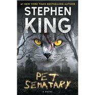 Pet Sematary 9780743412285N