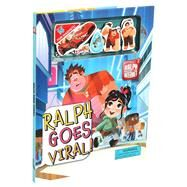 Ralph Goes Viral by Padgett, Joann (ADP), 9780794442286